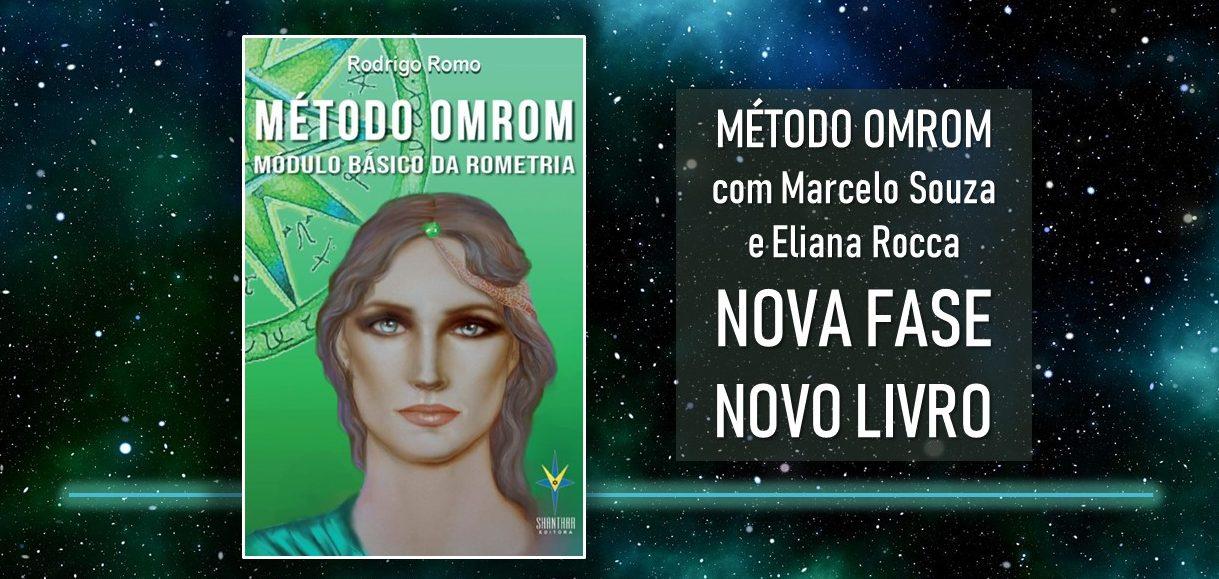 MÉTODO OMROM – NOVA FASE