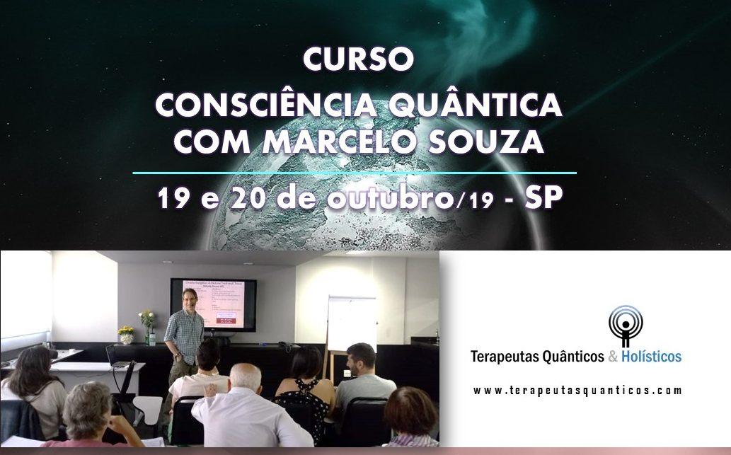 VÍDEO DE MARCELO SOUZA – CONSCIÊNCIA QUÂNTICA